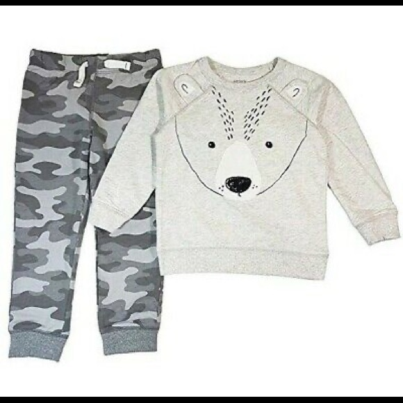 Carter's Other - Carter's 2 piece outfit. Size 2T